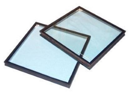 Insulated Solar and Tinted Glass